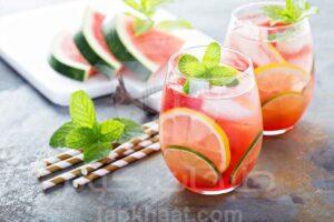 موهيتو-البطيخ-طبخات-كوم
